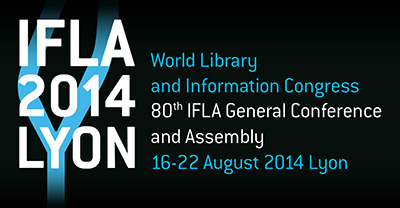 Visit Dibbern Software and WagnerGUIDE at IFLA 2014